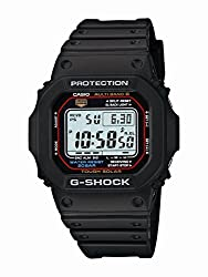 best g-shock digital watch for medical assistants, nurses, EMTs, Paramedics. Very affordable and cheap watch under 50. Water resistant 200m rugged work watches for swimming and snorkeling