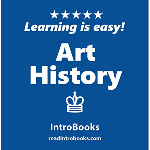 Art History cover art