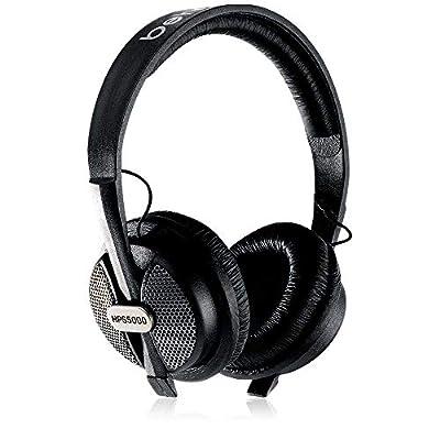 Behringer HPS5000 Closed Type Studio Headphones by Behringer