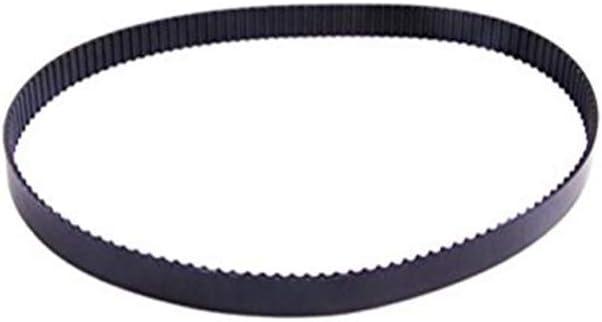 Compatible Drive Belt for Zebra ZM400 ZM600 ZT410 300/600 dpi Thermal Label Printers Part No. 79867M (5 Pieces)