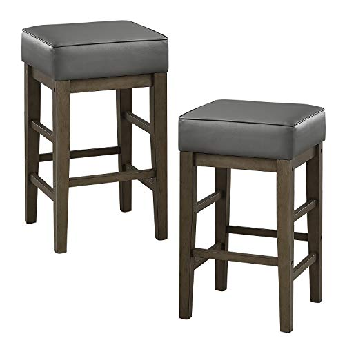 Lexicon Ellendale Counter Height Stool (Set of 2), 26