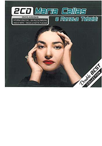 Maria Callas - Double best collection (2006 edizione limitata)