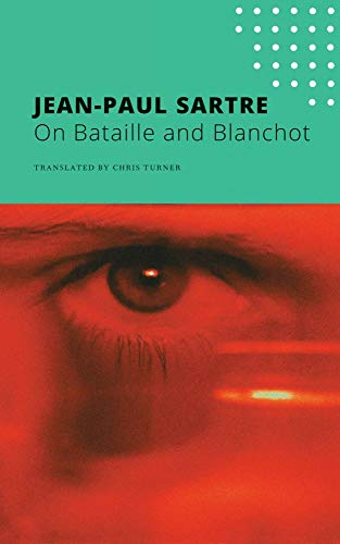 On Bataille and Blanchot