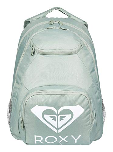 Roxy Shadow Swell - Medium Backpack Backpack - lily pad, 1SZ