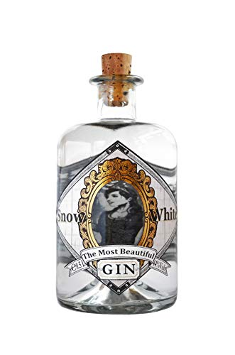 Snow White Gin (1 x 0.5 l) - The Most Beautiful Gin
