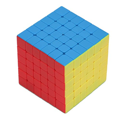 2x2x2 11x11x11 cubo magico Stickerless Speed