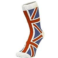 Socquettes Souvenir 40% Coton, 26% Polyamide, 22% Polyester, 2% Elasthanne Unisexe Adulte