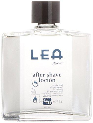 Lea Classic Loción After Shave - 100 ml