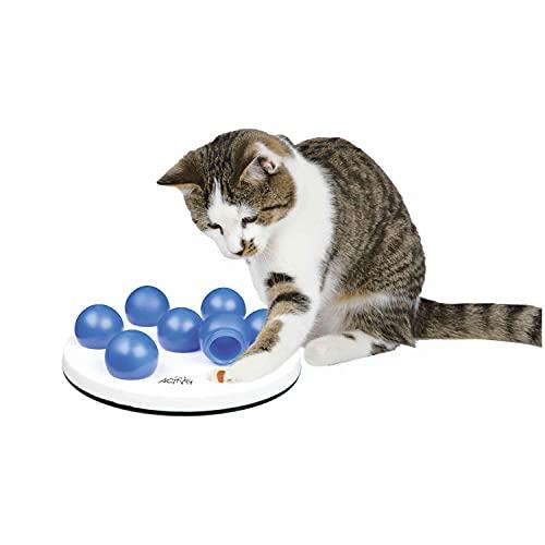 Trixie Solitaire Gioco di strategia per Gatti