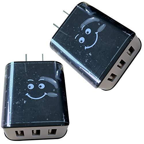 圧縮 バッグ USB充電器 コンセント