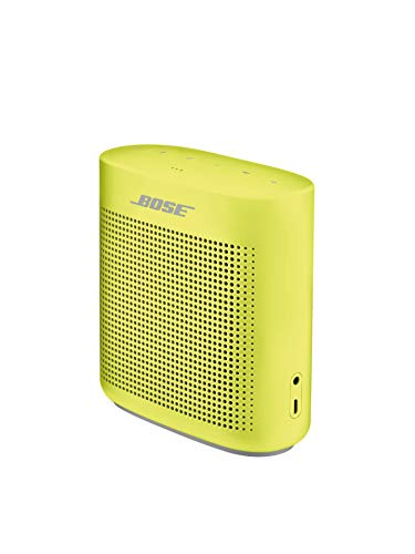 Diffusore SoundLink Color Bluetooth II, Cedro Giallo