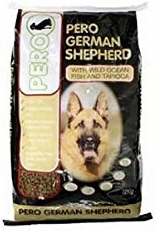 Pero Dog Food German Shepherd (12kg)
