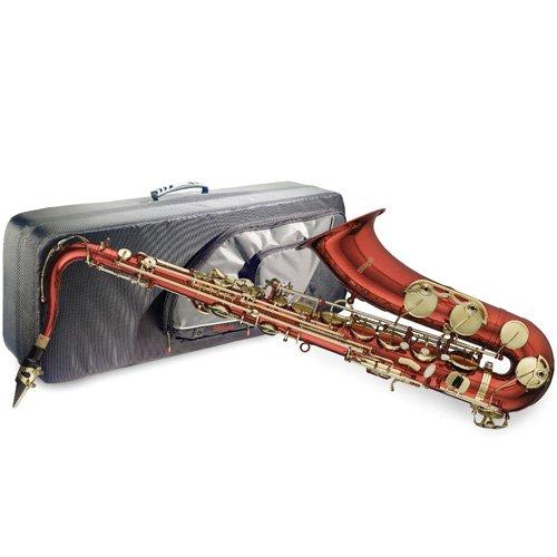 Stagg S-TS217S para saxofón