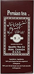 10 Best Persian Teas