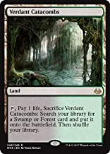 Magic: The Gathering - Verdant Catacombs - Modern Masters 2017 Edition