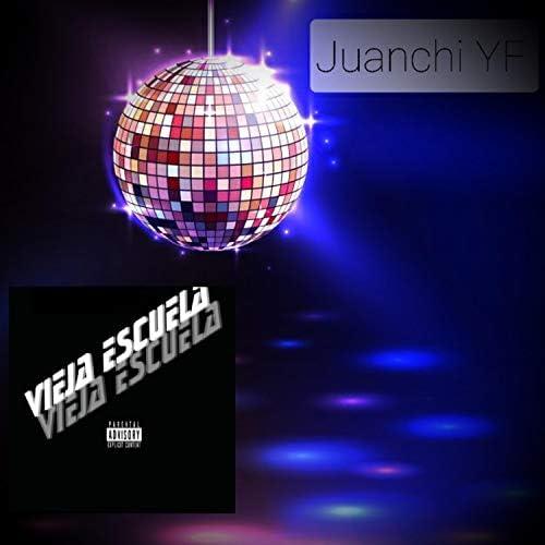 Juanchi YF