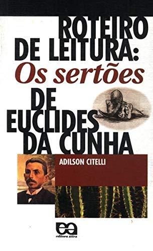 Os Sertões. De Euclides da Cunha