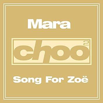 Song For Zoë