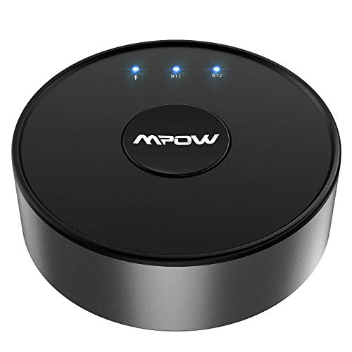 Mpow Bluetooth 5.0 Transmitter S...
