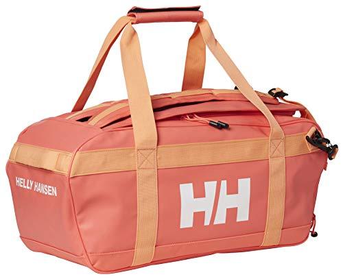 Helly Hansen Scout Duffel Tasche Sac Unisexe. Mixte, Corail, STD
