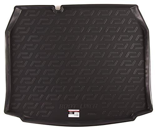 SIXTOL Vasca Bagagliaio Auto in Plastica per Audi A3 – Copertura Portabagagli Antimacchia – AntiGraffio – Copri Bagagliaio per Cani Rigido