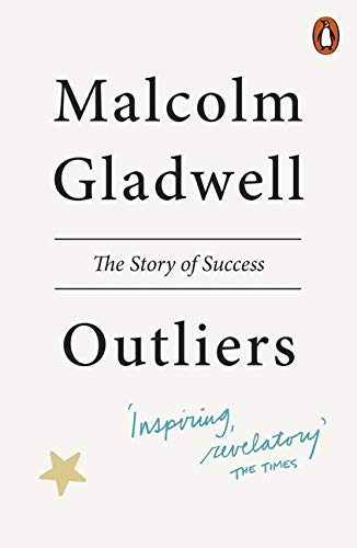 Download Outliers: The Story Of Success 