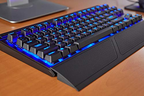 Corsair K63 Wireless Mechanical Gaming Keyboard - Black