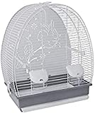 VOLTREGA 001671B Jaula para Pájaros