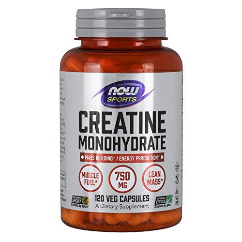 7 Star Nutrition Creatine Monohydraat | Van geselecteerde grondstoffen van de hoogste kwaliteit | Vervaardigd in Duitsland | Inhoud: 60 capsules