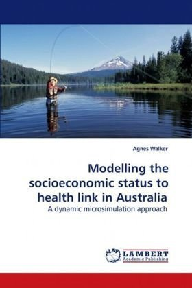 Modelling the socioeconomic status to health link in Australia: A dynamic microsimulation approach