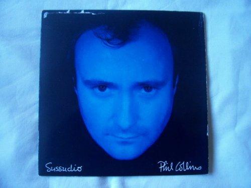 Phil Collins - Sussudio - [7']