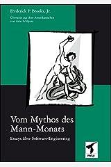 Vom Mythos des Mann-Monats. Paperback