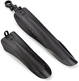 Bicycle Cycling Front & Rear Mud Guards Mountain Bike Tire Fenders