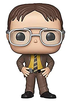 Funko Pop! TV  The Office - Dwight Schrute