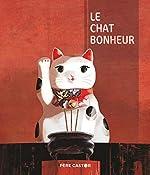 Le chat bonheur de Lan Qu
