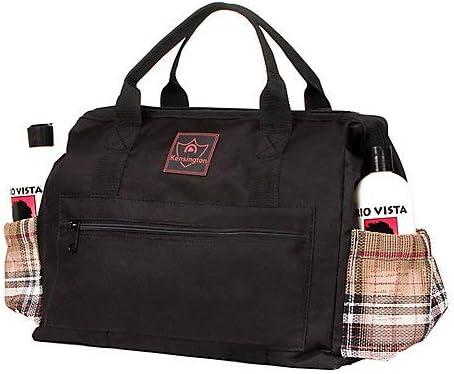 Kensington All Around Zipper Dark Kentuck Tote 2021 Financial sales sale Bag