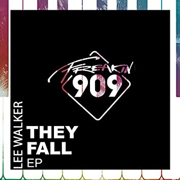 They Fall EP