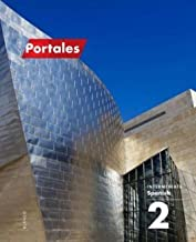 Portales 2nd Ed Looseleaf Textbook with eCompanion Code (18 Mos)
