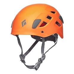 Black Diamond Equipment - Half Dome Helmet - BD Orange - Small/Medium