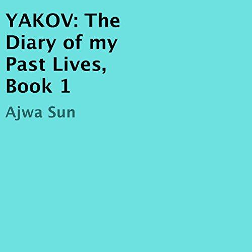 Yakov audiobook cover art