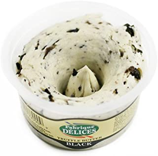 Fabrique Delices Black Truffle Butter (3 ounce)