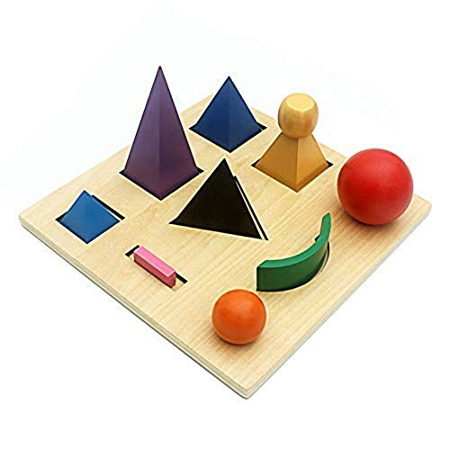 Montessori Baby Language Teaching Aids Child Grammar Symbol Preschool Training