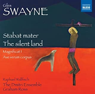 Stabat mater, Op. 95: Stanza III-IV - Chant III - Muslim blessing of the Dead