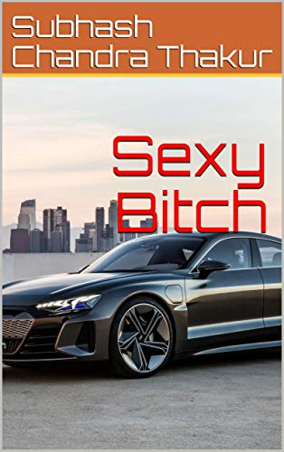 Sexy Bitch (English Edition)