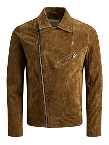 Jack & Jones Jordane Biker Jacket Noos Chaqueta para Hombre