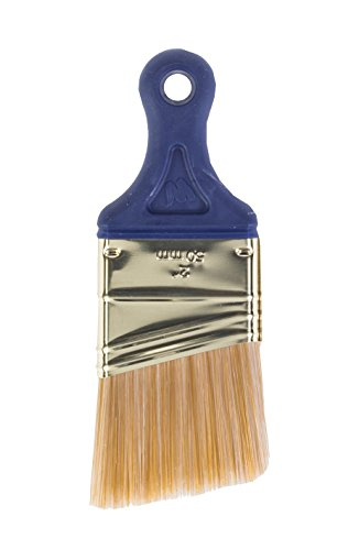 Wooster Brush Q3211-2 Shortcut Angle Sash Paintbrush, 2-Inch -Pack of 6