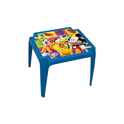 Arditex Wd7968 Table – PP monobloc Mickey Mouse