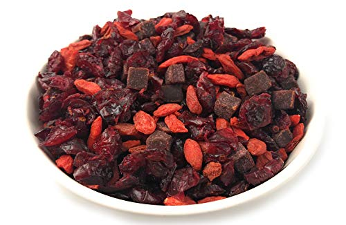 TALI Red Berry Superfood Mix - Cranberry - Acai - Goji 1000 g