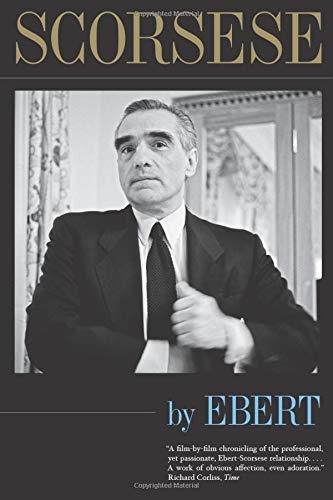 Scorsese by Ebert (English Edition)