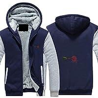 アーチェリースポーツボウアロー(14) 全ジッパー保温にベルベットを厚 毛を入れる ジャケット パーカー フルジッベットセーター